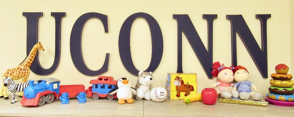 Uconn letters